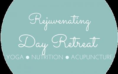 Rejuvenating Day Retreat